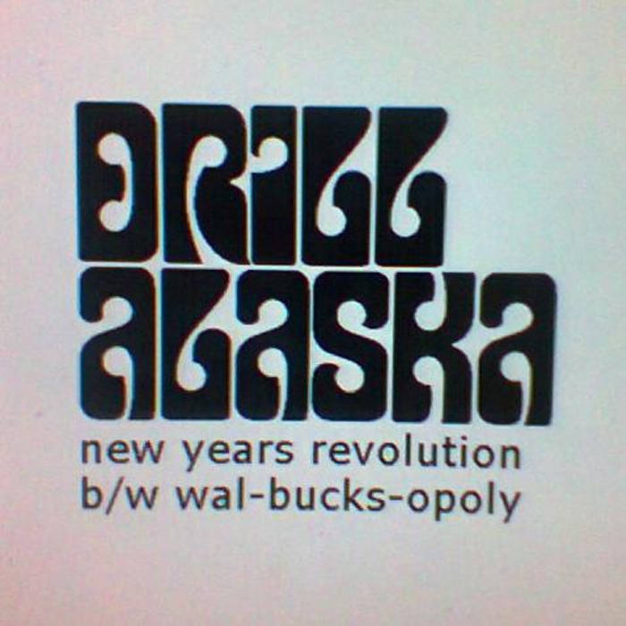 New Year's Revolution b/w Wal-bucks-opoly cover art