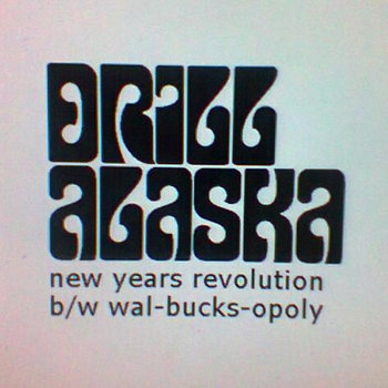 New Year's Revolution b/w Wal-bucks-opoly cover art