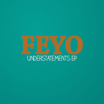 Understatements EP cover art