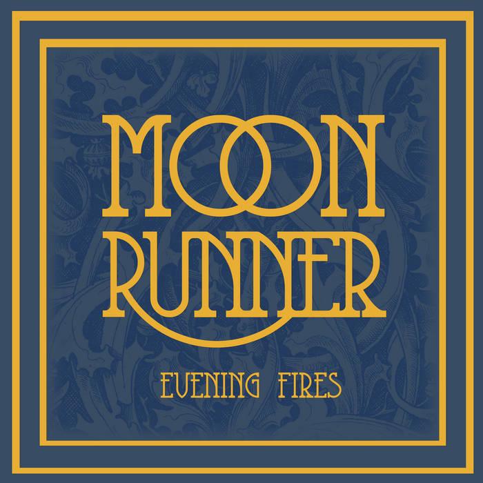 Evening Fires cover art