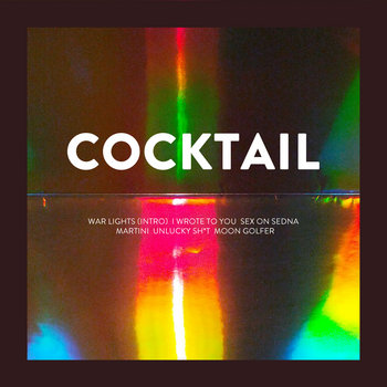 COCKTAIL EP cover art