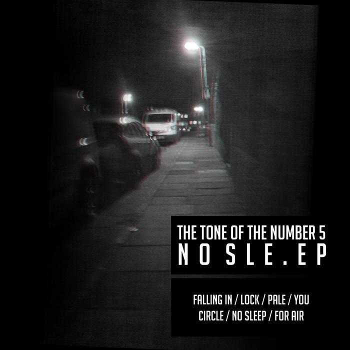 NO SLE.EP cover art