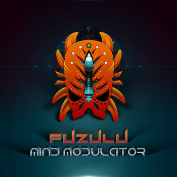 Mind Modulator cover art