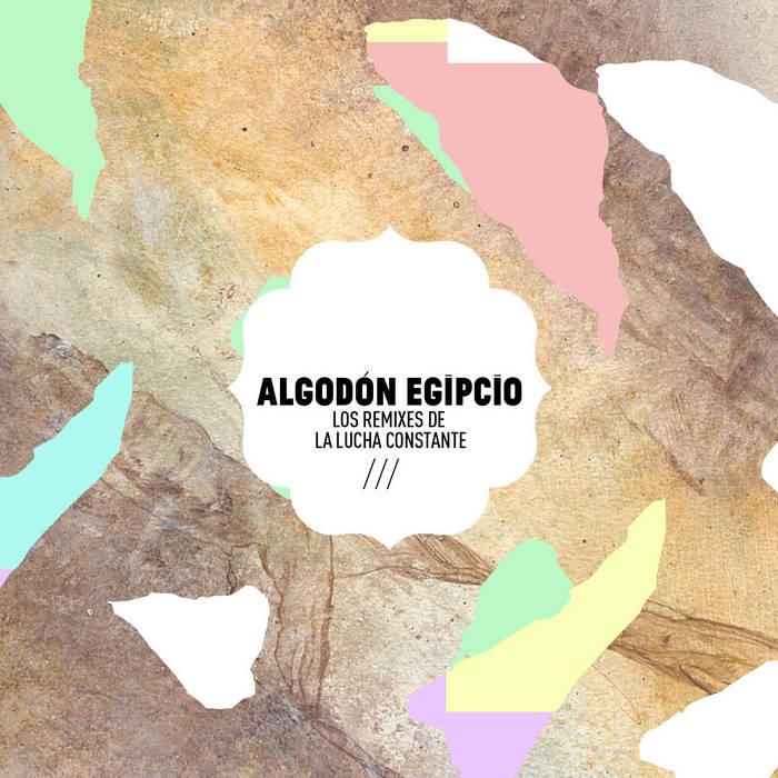 Los Remixes de La Lucha Constante cover art