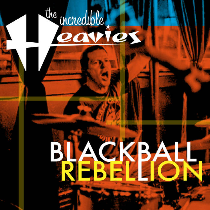 Blackball Rebellion cover art