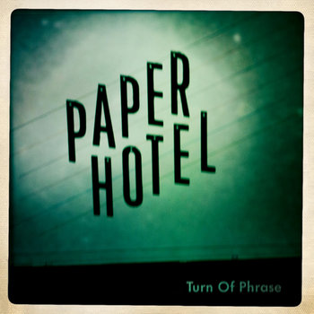 Turn Of Phrase cover art