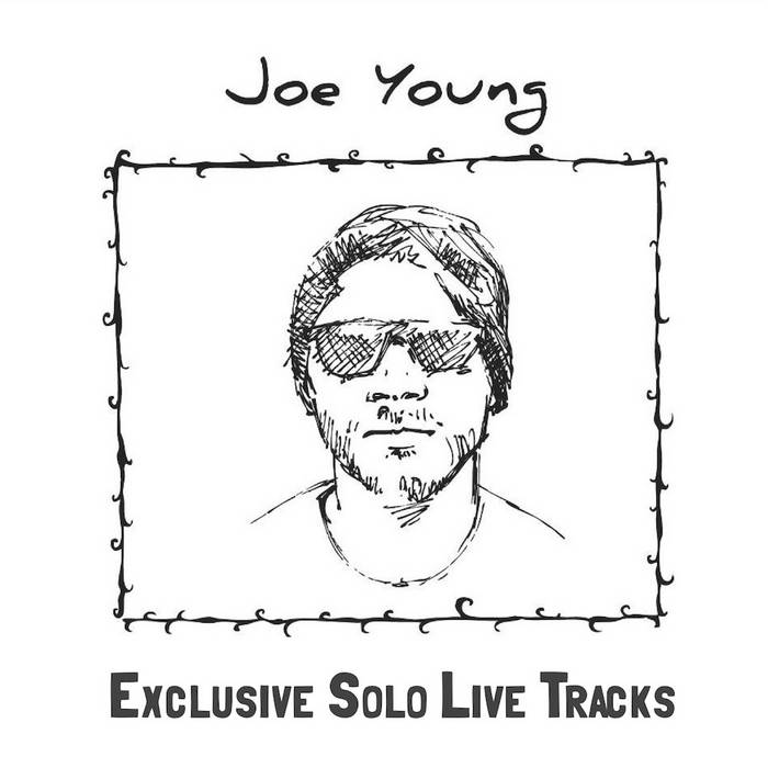 Exclusive Solo Live Tracks cover art