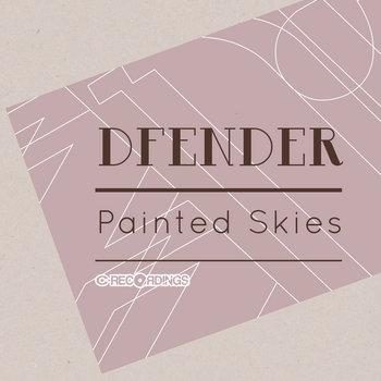 Painted Skies cover art