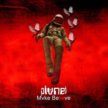 Mvke BeLIEve cover art