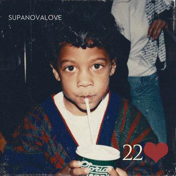 22 cover art