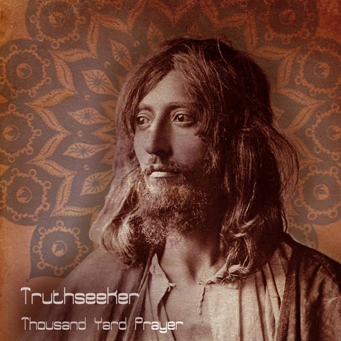 Truthseeker cover art