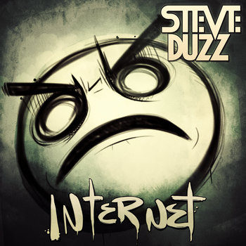 Internet cover art