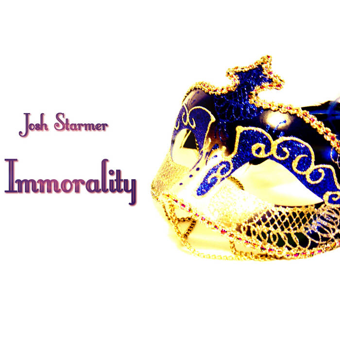 Immorality cover art