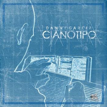 Cianotipo EP cover art