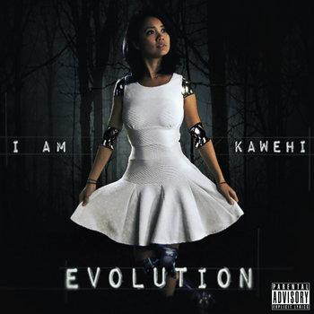 EVOLUTION cover art