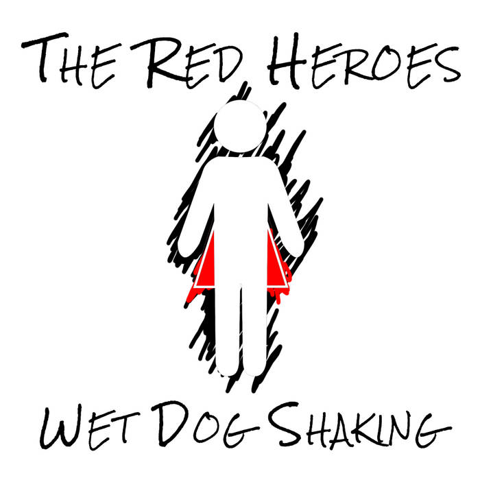 Wet Dog Shaking [Acoustic Demo] cover art
