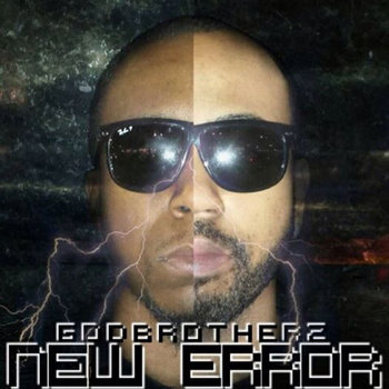 New Error cover art