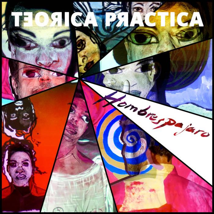Teórica Práctica cover art
