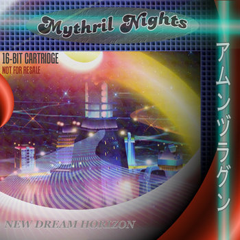 Mythril Nights cover art
