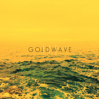 goldwave III cover art