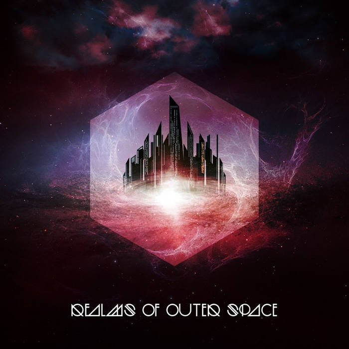 Keppler & Kessler - Realm Of Outer Space (POLL A ROCK Remix) cover art