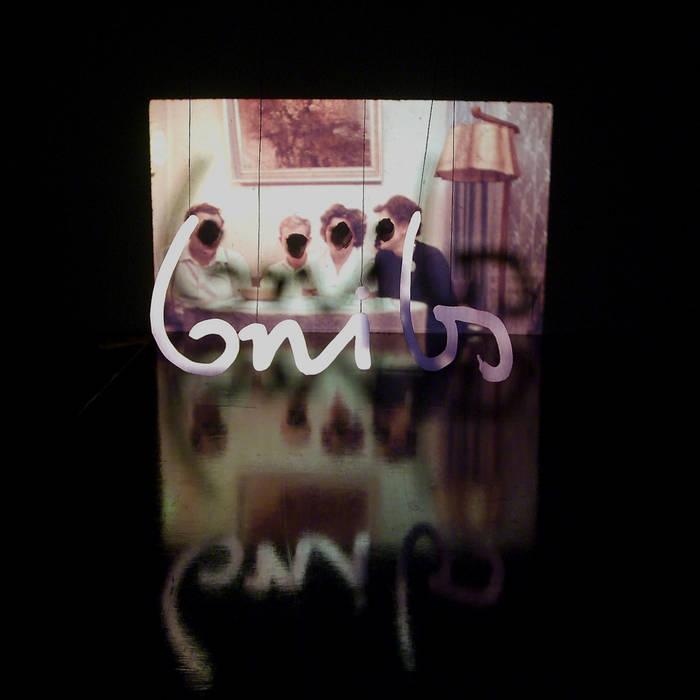 Harmonia cover art
