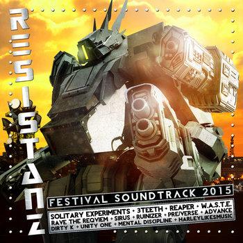 Resistanz 2015 Compilation
