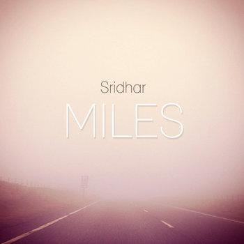 Miles cover art