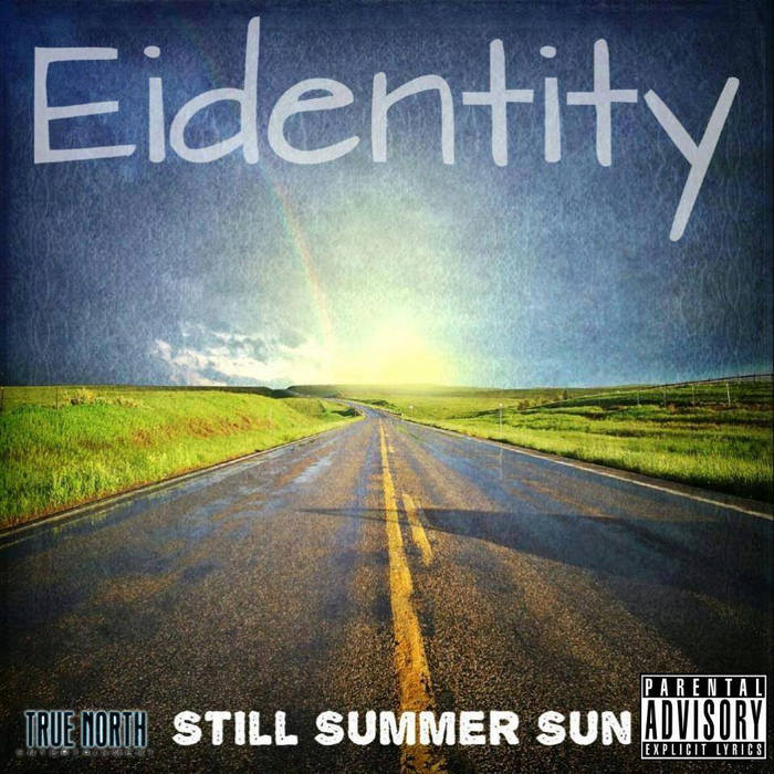 Still Summer Sun EP cover art