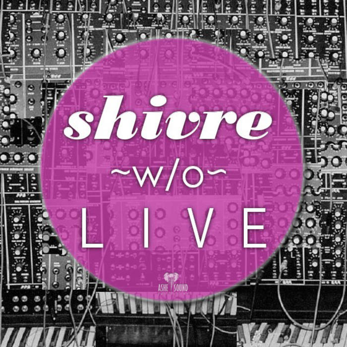 Without Live EP cover art