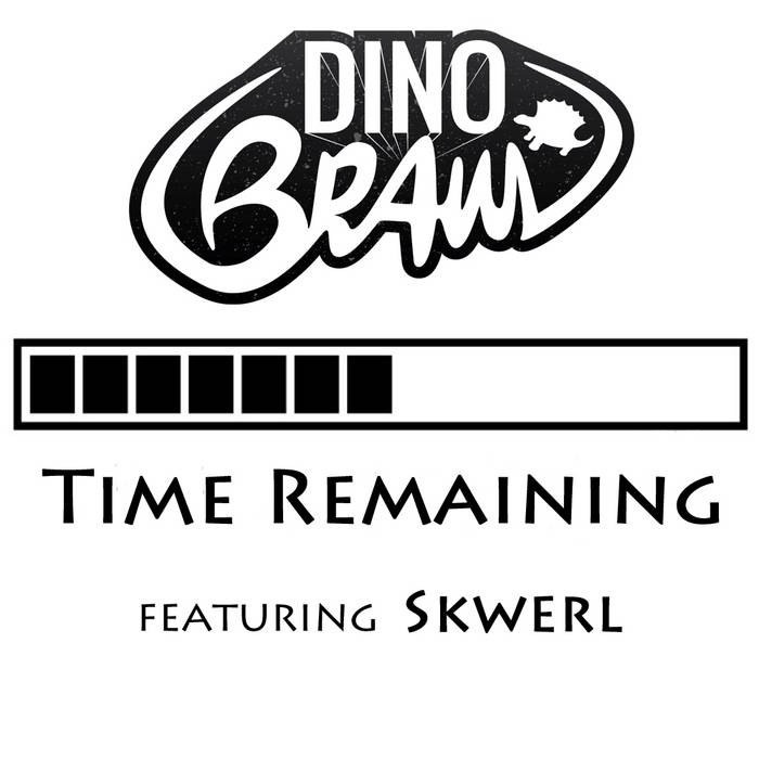 Time Remaining cover art