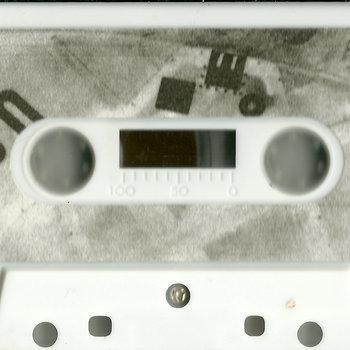 DELOFI - Leaving Tape cover art