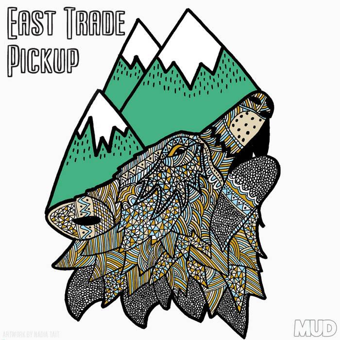 Pickup [Single + Remixes] cover art