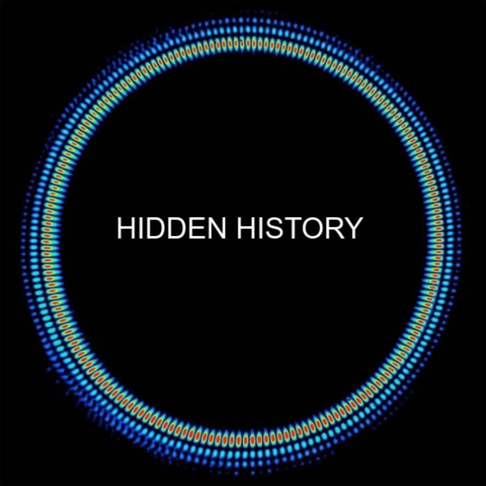 Hidden History cover art