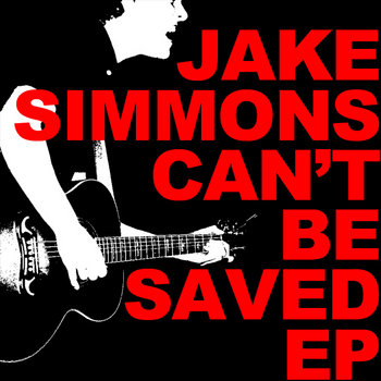 Can't Be Saved cover art