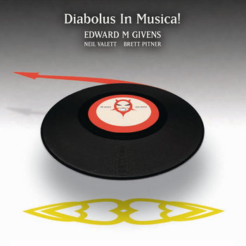 Diabolus In Musica! cover art