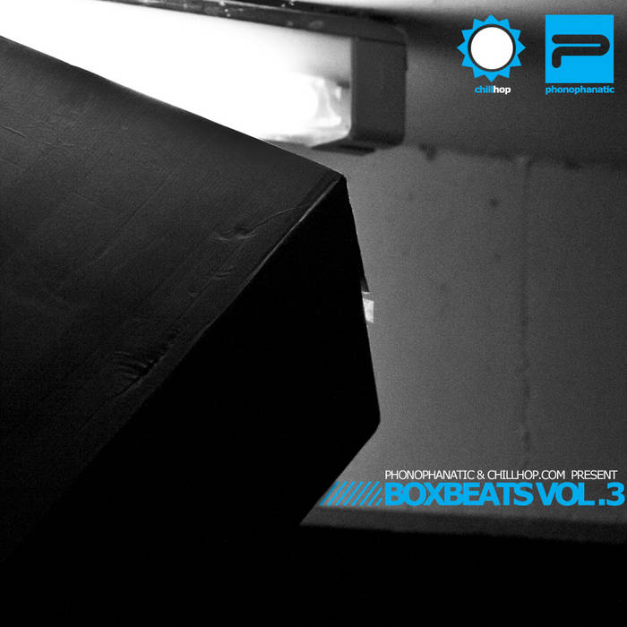 VA - BOXBEATS VOL. 3 cover art