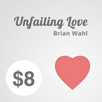 Unfailing Love cover art