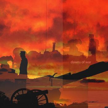 Dawns of War cover art
