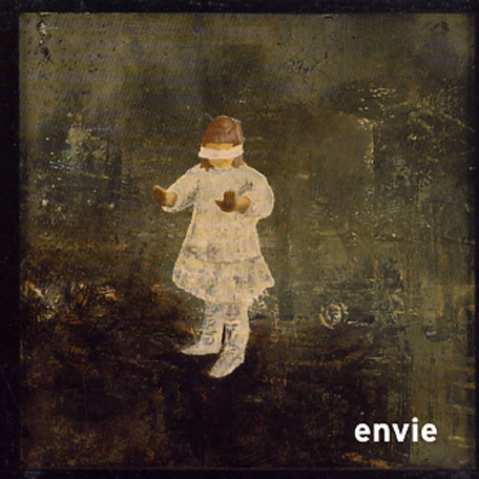 Envie cover art