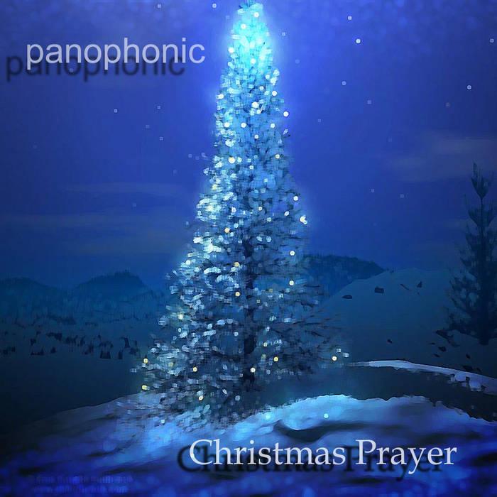 Christmas Prayer cover art
