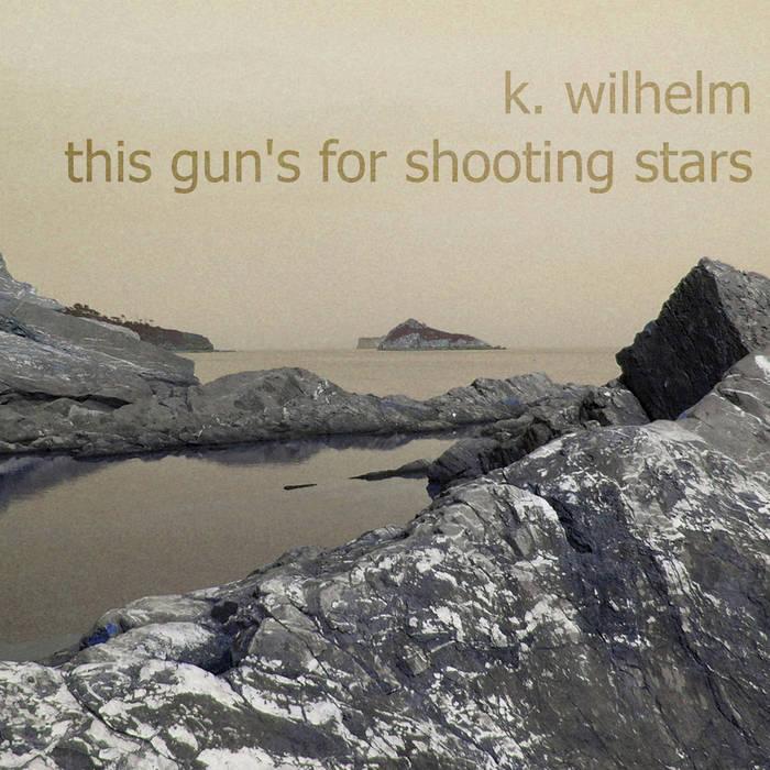 This Gun's For Shooting Stars cover art