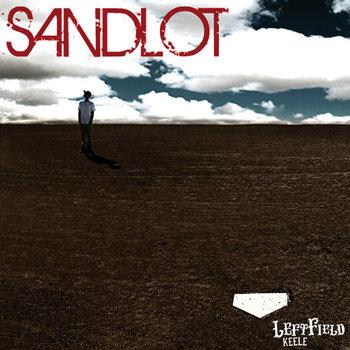 Sandlot cover art