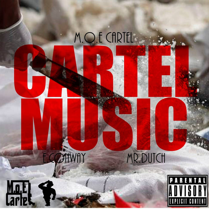Cartel Music cover art