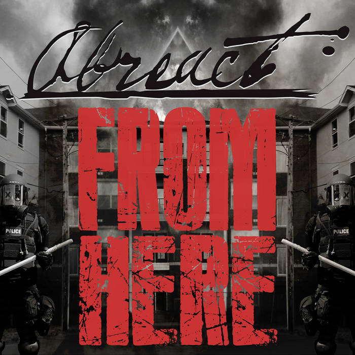 From Here cover art