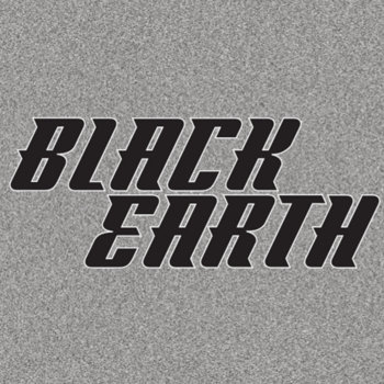 Black Earth cover art