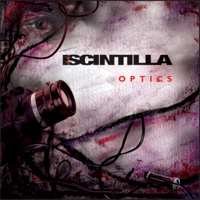 Optics Deluxe Edition cover art