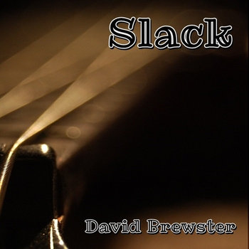 Slack cover art