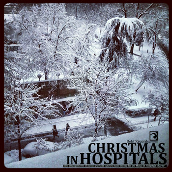 Christmas In Hospitals cover art