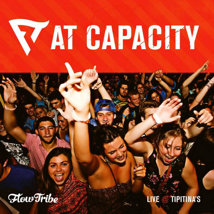 At Capacity: Live at Tipitina's cover art